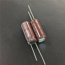 10 adet 10uF 450V JAMICON TH serisi 10x25mm düşük ESR uzun ömürlü 450V10uF alüminyum elektrolitik kondansatör