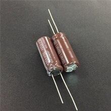 10 pces 10 uf 450 v jamicon th série 10x25mm baixa esr longa vida 450v10uf alumínio capacitor eletrolítico