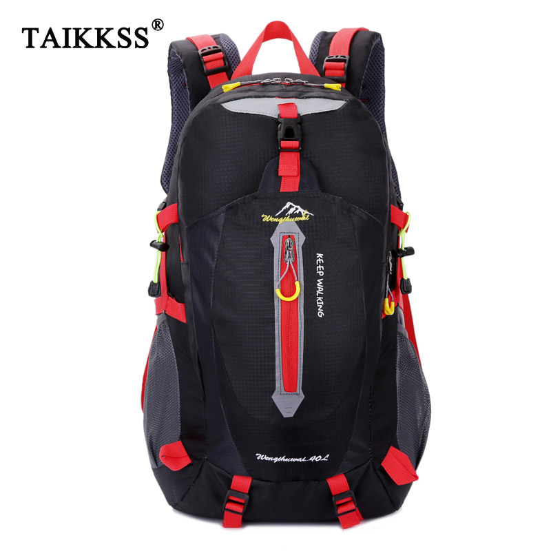 Simple Patchwork Large Capacity Mens Oxford Backpack For Travel Casual Men Daypacks Travle Backpack mochila Fashion Designer