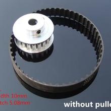 Разная Длина XL резиновый синхронный ремень колеса 10 мм ширина резиновый приводной ремень зубчатый ремень колеса