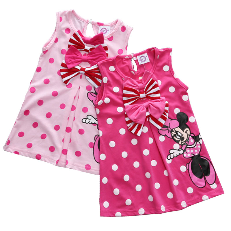 New Disney The Dress Shop Minnie Mouse /& Figaro Polka Dot Dress XL Youth