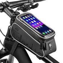 Holder Waterproof Bike Phone