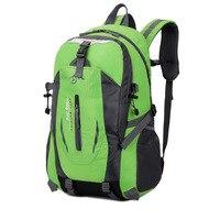 2017 HOT Men Backpack Mochila Waterproof Back Pack Designer Backpacks Male Escolar High Quality Unisex Nylon