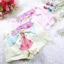 e78623834 Calções descontos promocionais Calcinhas bebê roupas íntimas crianças  cuecas calcinhas de Algodão Minnie Mouse