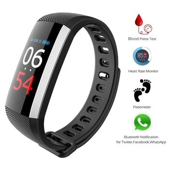 Heart Rate Tracker Smart Bracelet Blood Pressure Consumer Electronics