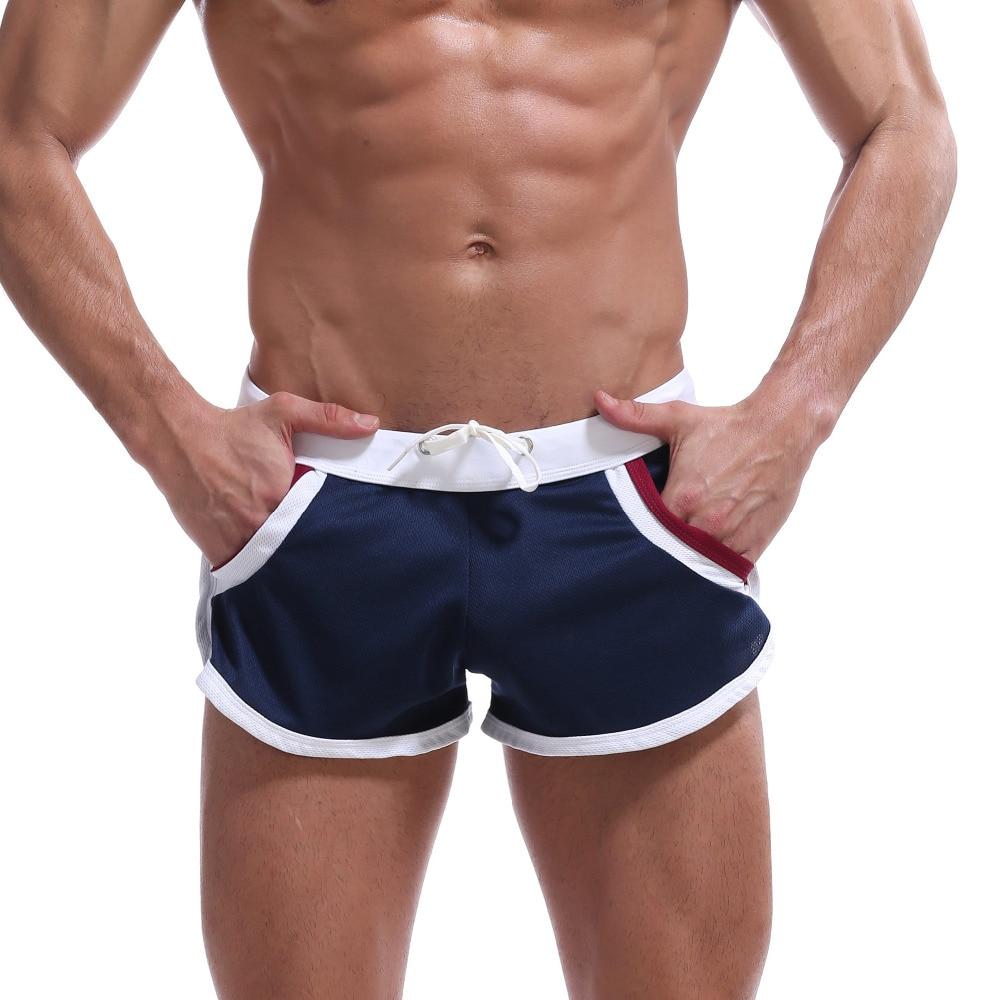 Hot Best Price Fashion Sport Shorts Men Casual 2019 Summer Breathable Shorts Male Casual Men Beach Shorts Loose Elastic Waist