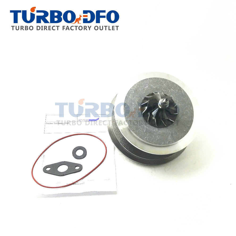 New Turbo Parts GTB1646MV Turbine Cartridge Core CHRA 768652 Dodge Avenger Caliber Journey 2.0 CRD 103kw 140HP ECE PDE DPF 2007-
