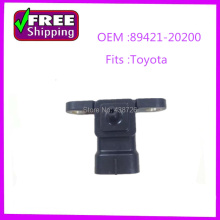 High quality pressure sensor oem 89421 20200 8942120200 for TOYOTA for LEXUS 1 4 2 0