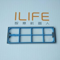 Original Robot Vacuum Cleaner Parts Accessories Primary Dust Hepa Filter For ILIFE A6 X620 X623 X660
