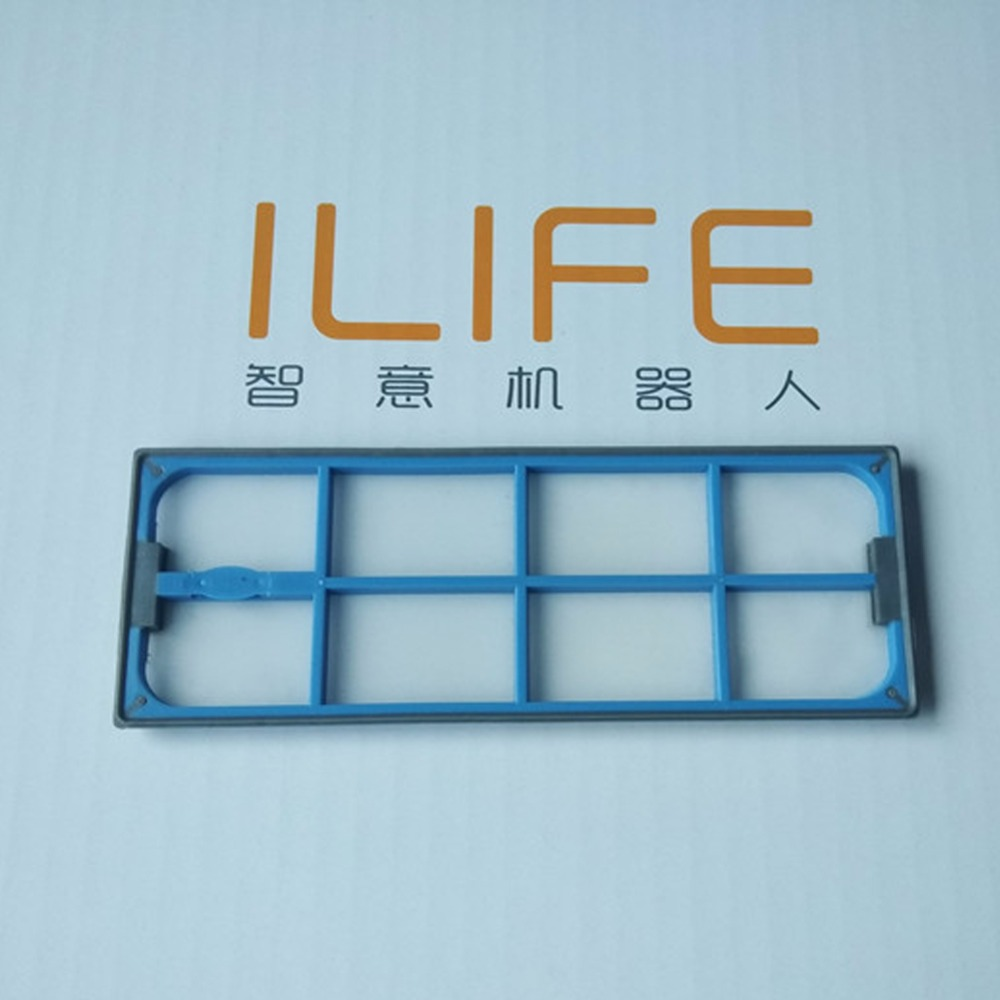 Original Robot vacuum cleaner parts accessories Primary dust Hepa filter for ILIFE A6/X620/X623/X660