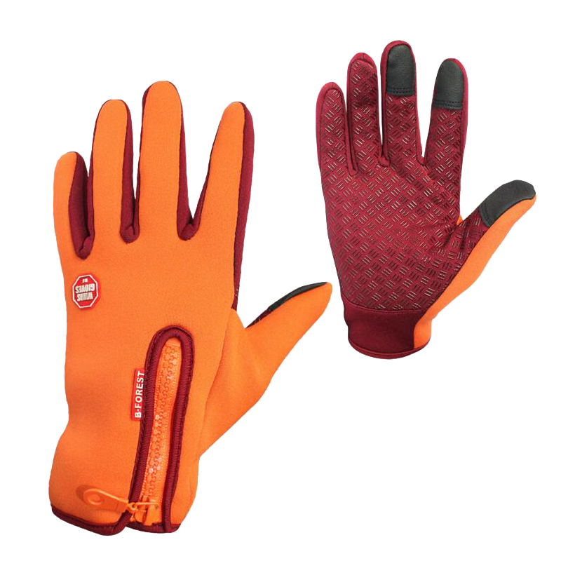 Winter Ski Gloves Touch Screen Snowboard Gloves Outdoor Sports Windproof Snow Motorcycle Skiing Gloves fl ski gloves snowboard