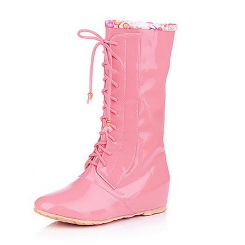 Compare Prices on Rain Boots Wedge Heel- Online Shopping/Buy Low