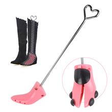1 Piece Boots Tree Keeper Boots Tree Shoes Stretcher Size Stretch Shoe Size Adjustment