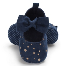 Newborn Baby Girl Flower Sneakers Casual Shoes Infant Cotton