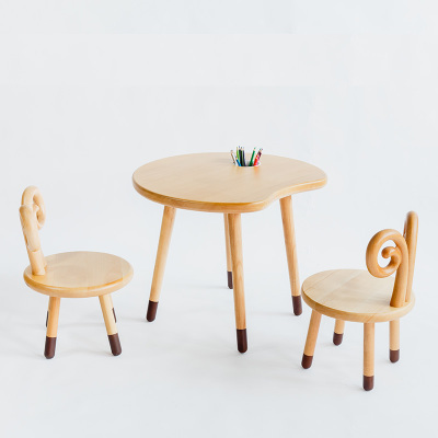G4 Kids table and chair set 5c64ad6549882