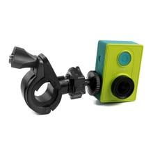 Крепление на подседельный штырь для велосипедной ручки, для Gopro Hero 7/6/5/4/3/3 +/2/1 Sj4000 Xiaomi Yi, Спортивная Экшн камера