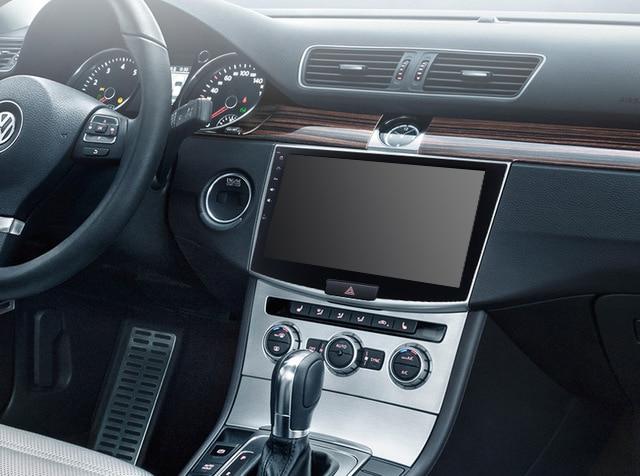 Android6.0 4g lite car stereo per Volkswagen VW Passat B6 B7 CC Magotan 2011-2014 multimedia GPS navi autoradio unità principali no DVD