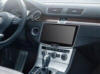 Android6.0 4G lite car stereo for Passat B6 B7 CC Magotan 2011 2014 multimedia GPS navi autoradio headunits no DVD