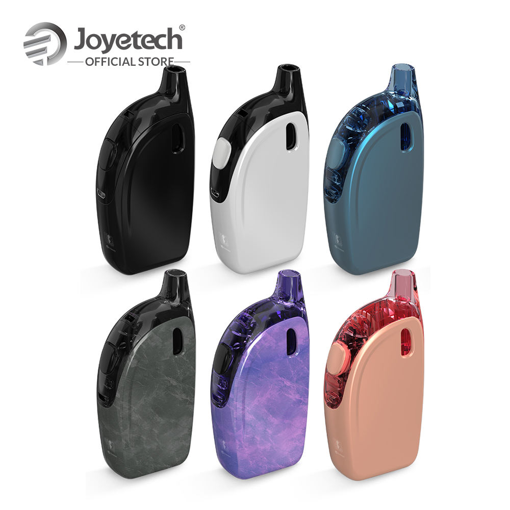 USA/Francia Warehouse Originale Joyetech ATOPACK PINGUINO SE Kit Con 2000 mah Built-In Batteria 8.8 ml Capacità JVIC Bobina E Sigaretta