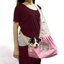 Atractive, fashionable dog Carrier-Backpack / 4 colors