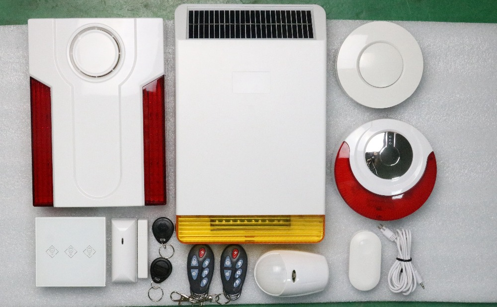 HTB12B 0agvD8KJjSsplq6yIEFXaw - Most advanced Wifi Alarm GSM Smart Home Automation Burglar Alarm Wifi Alarm System with Touch Screen panel
