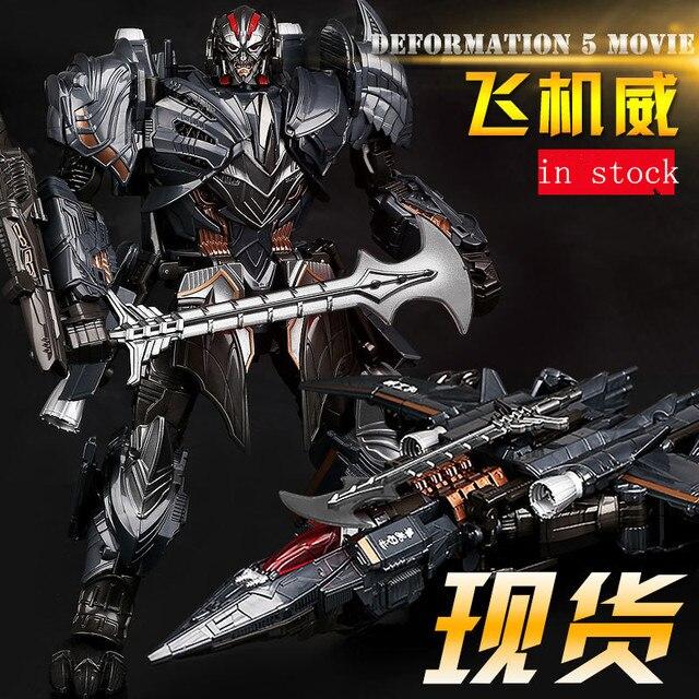Wei Jiang Weijiang MP36 5 Gen MW-001 Rendsora 5 over size 30cm tall metal part figure Transformation Robot toy free shipping