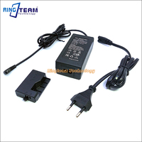 20Sets Lot AC Power Adapter ACK E10 ACKE10 ACK E10 For Canon DSLR Cameras EOS 1100D