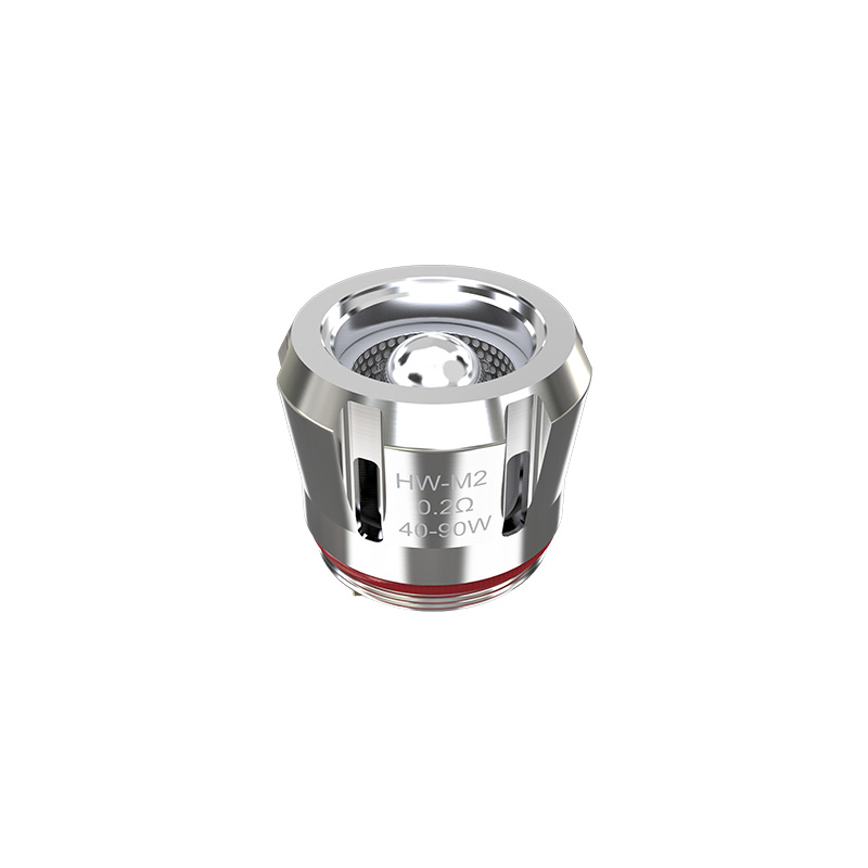 Original Eleaf HW-N2 0.2ohm Head /HW-M2 0.2ohm Head Fit for iJust 21700 with ELLO Duro