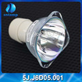 Compatible UHP 150/200W 1.0 E20.6  projector lamp 5J.J6D05.001 for Benq MS502  Benq MX503 ect
