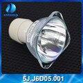 Compatible lámpara uhp 150/200 w 1.0 e20.6 proyector 5j. j6d05.001 para benq ms502 benq mx503 ect