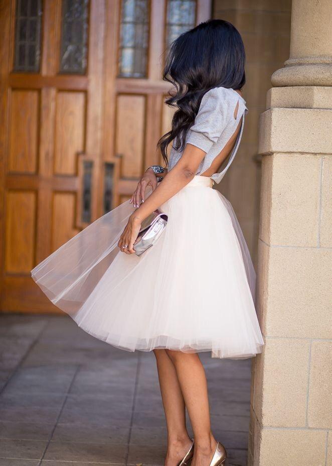 Semi-Formal Dress Tutu