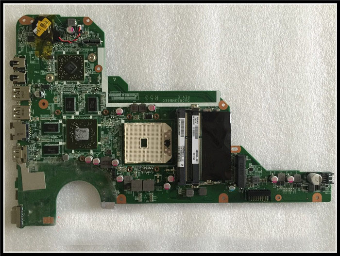 Top quality , For HP laptop mainboard G4-2000 683030-001 laptop motherboard,100% Tested 60 days warranty