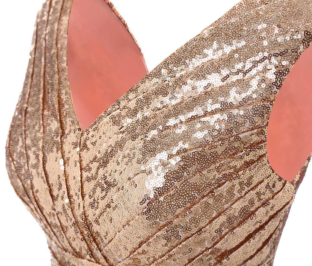 f26a6ffc54 New Arrivals short evening Dresses 2019 Elegant Short Party Gowns fashion  Sequin Party dresses
