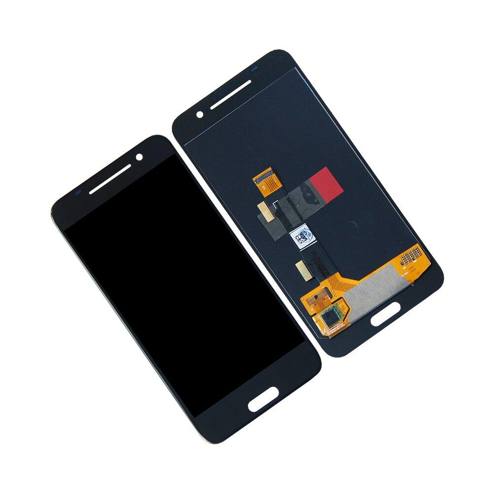 Écran LCD pour HTC One A9 2PQ9300 2PQ9120 écran tactile capteur numériseur assemblée remplacement