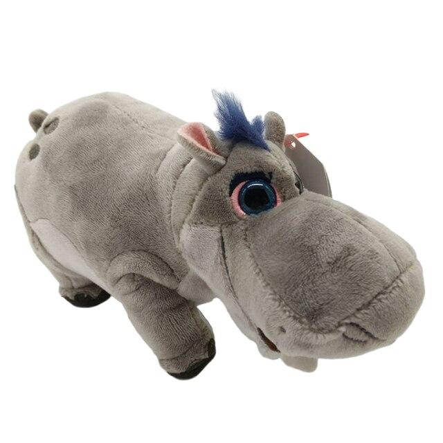 Ty Beanies BESHTE - hippopotamus reg 6