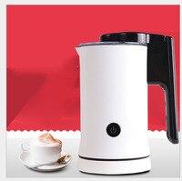 Milch Blase Maschine Schäumen maschine Automatische milch Blase Maschine Heiß kalt schaum 570W 260ML Küche Ausrüstung Maschine