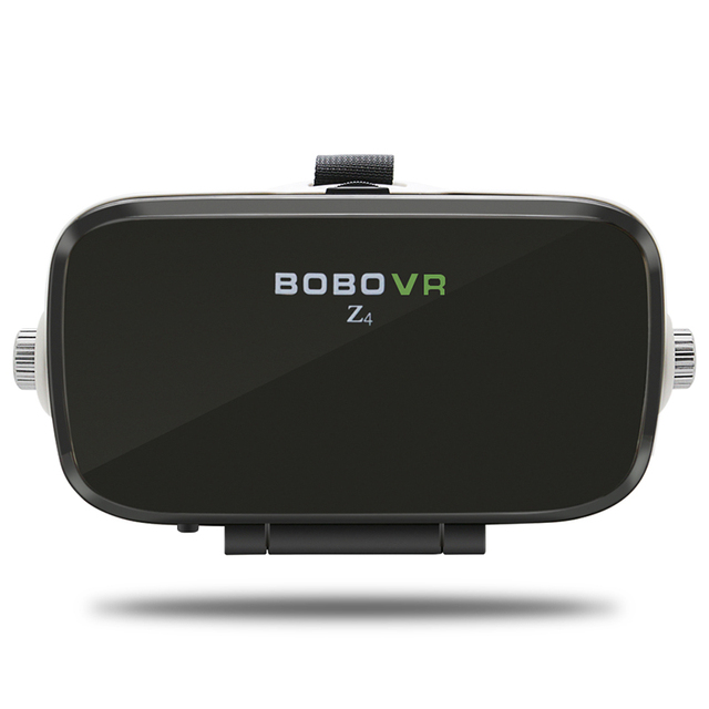 "Virtual Reality goggles Original BOBOVR Z4/bobo vr Z4 MINI 3D Glasses google cardboard VR box headset For 4.3-6.0"" smartphone"