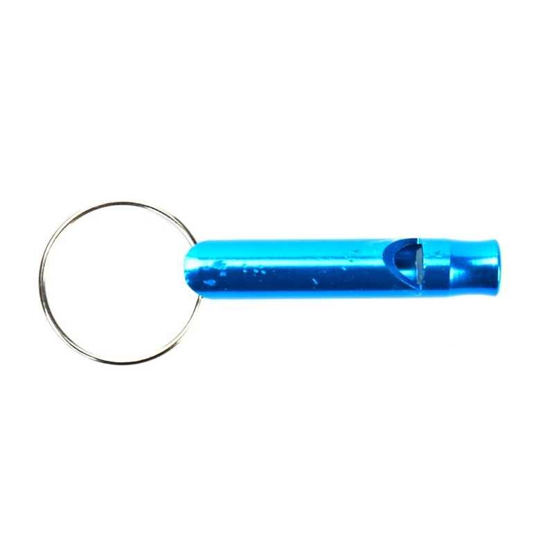 1 шт цвет случайный выживания многофункциональный свисток с брелок для ключей брелок сувенирный рекламный подарок