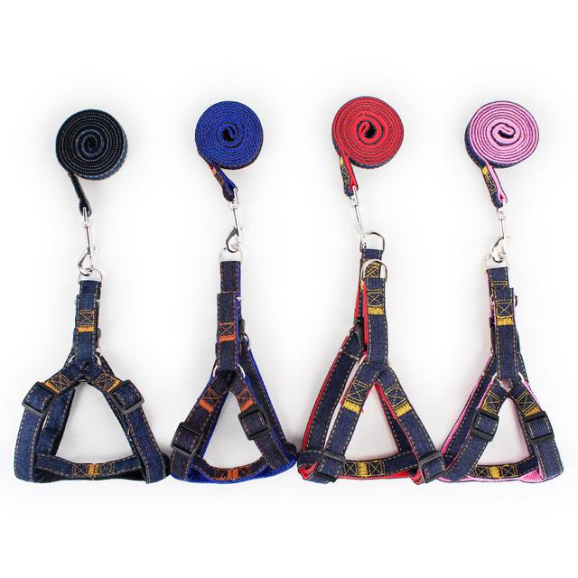 ldog collar and leash set