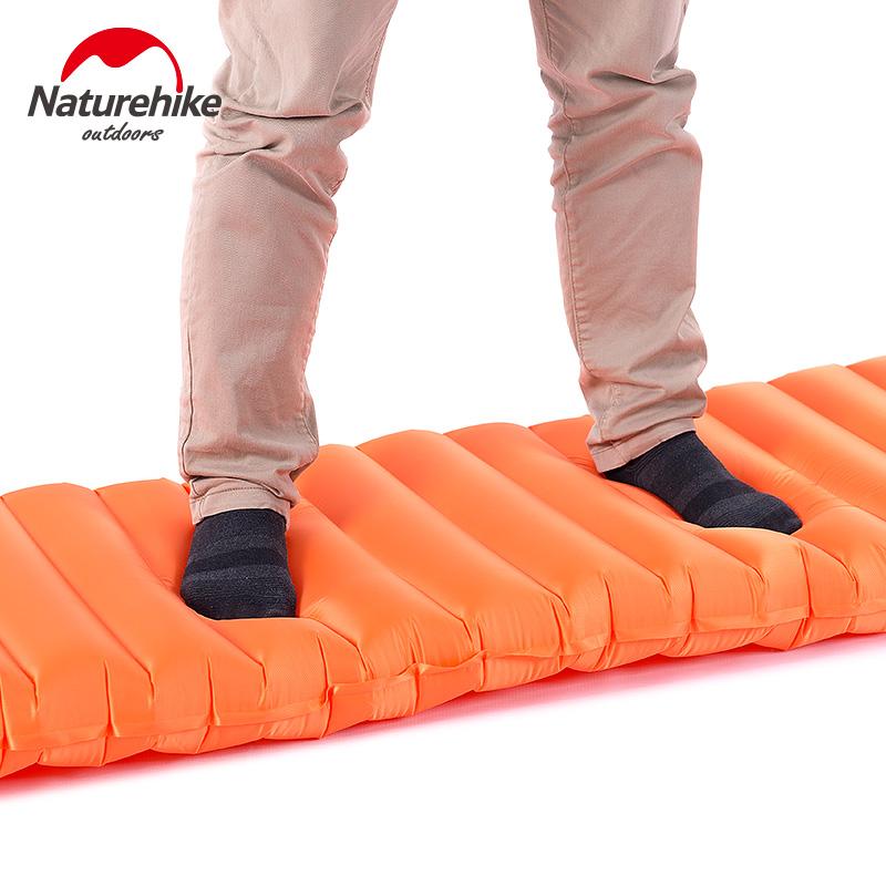 Naturehike-Ultralight-TPU-Inflatable-Camping-Mat-Folding-Sleeping-Pad-Mattress-Dampproof-Cushion-Airbed- (3)