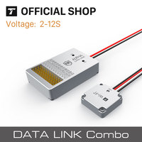 T Motor New Released Data Link Combo (Data Link&Wifi Link) For ESC firmware programming data collection