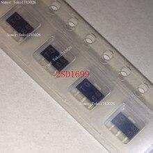 Бесплатная доставка Новый оригинальный 15 шт./лот 2SD1699 Интегральной схемы…