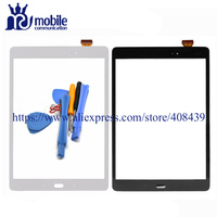 New P550 Touch Panel For Samsung Galaxy Tab A 9 7 P550 P551 P555 Touch