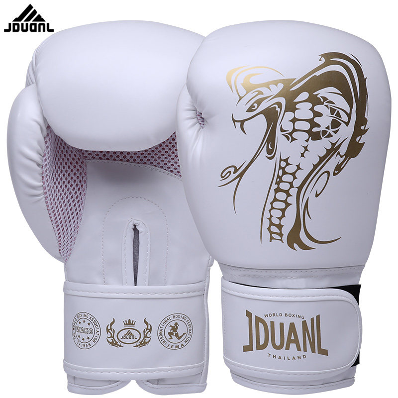 Boxing Gloves Adult Fist Kids Sanda Boxing Fighting Training Sand Bags Competition Gloves man and woman цены