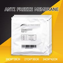 Mini Product Cryo Pad Anti Freeze Cellulite Reduction Antifreeze Membrane for Fat Freeze Treatment недорого