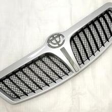 ZBH-QGS-ZH Передняя решетка для Brilliance вагон, седан