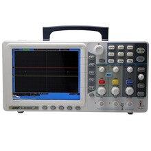 Best price Ultra-thin 30Mhz OWON Digital Storage Oscilloscope SDS5032E 250Mhz/s 8″ TFT VGA