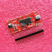 A3967 EasyDriver Stepper Motor Driver V44 for arduino development board 3D Printer A3967 module