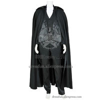The Phantom Of The Opera Cosplay Erik Costume Uniform Outfits Suit Musical Version Halloween Fashion Party Fast Shipping