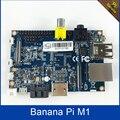 Оригинал банан пи A20 Dual Core 1 ГБ RAM с Открытым исходным кодом развития борту singel бортовой компьютер raspberry pi совместимость